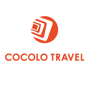 cocolo travel logo