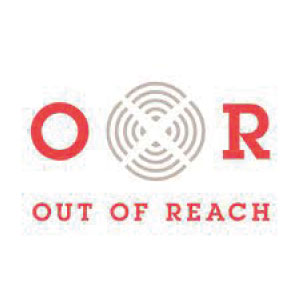 out of reach logo