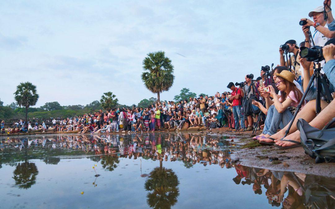 Le tourisme peut-il être véritablement «responsable»?  – Podcast #1