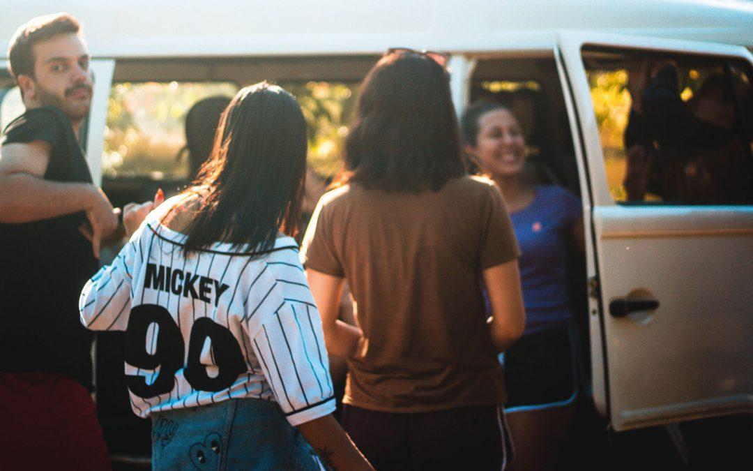 Comment la génération Millennials voyage-t-elle aujourd'hui ?  – Podcast #2